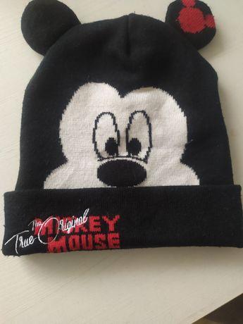 Czapka Mickey Mouse roz 54