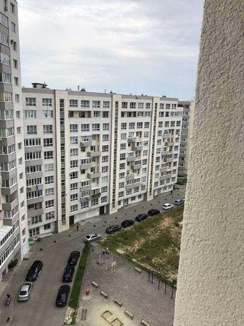 3-кімнатна квартира, район Новий Львів