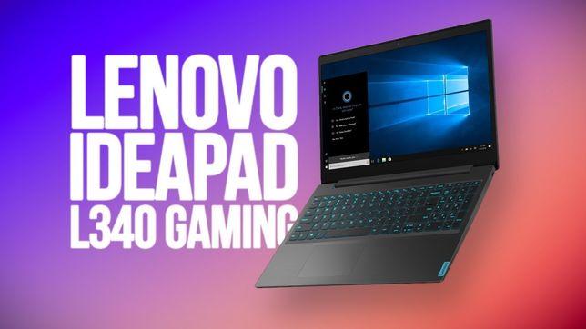 Lenovo L340-15IRH Gaming (81LK01NPRA)