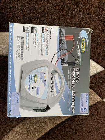 Зарядное устройство powering 6amp RECB106 12v