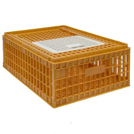 Ящик для перевозки птици, ящики для перевезення птиц, Mini Piedmont (
