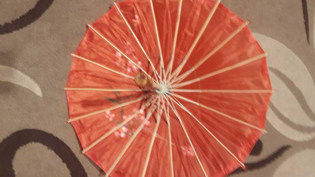 Japońska parasolka ozdobna / przeciwsłoneczna duża  az 180cm