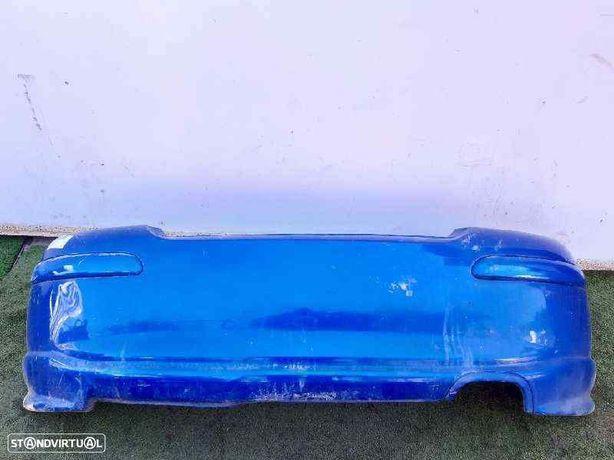 DQC000531LML Pára-choques traseiro MG MG ZR 105 14 K4F