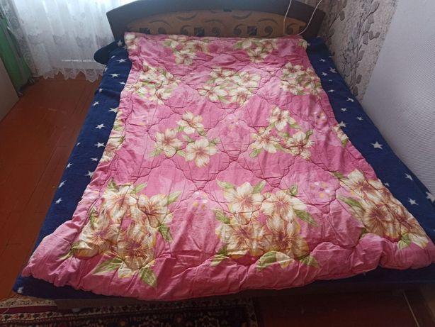 Теплое одеяло для дома