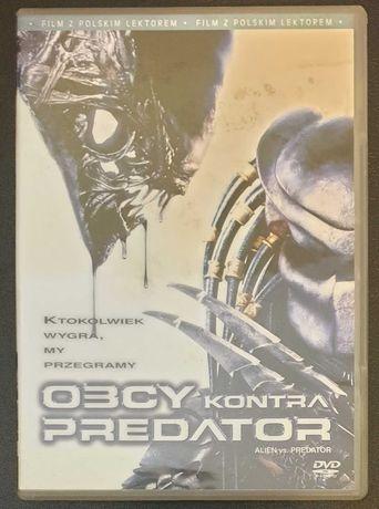 Obcy kontra Predator - DVD