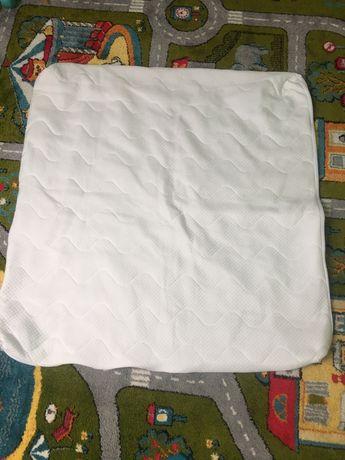 Pokrowiec na materac do kojca 100x100cm