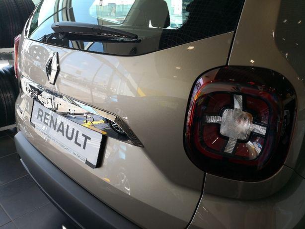 Подлокотник Армстер для Renault Duster 2018-> (Рено Дастер)