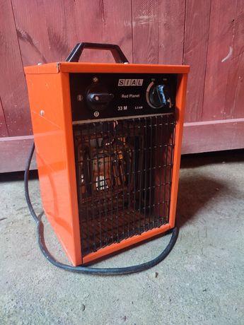Nagrzewnica elektryczna 230V 3.3kW SIAL