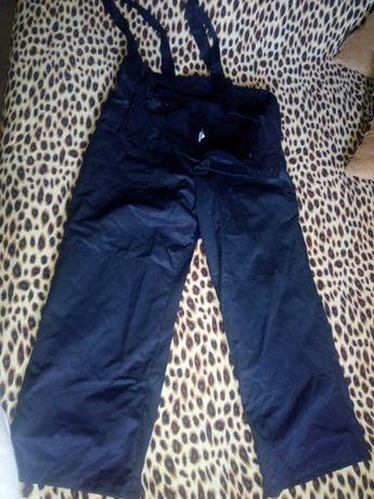 Спецовка роба штаны спецодежда ватные штаны