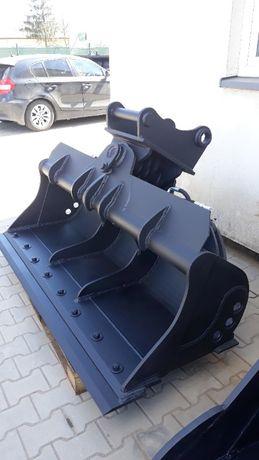Łyżka skarpowa hydrauliczna liebherr SW33
