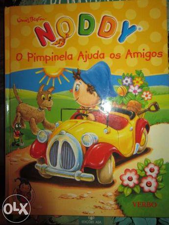 Noddy - O Pimpinela Ajuda os Amigos