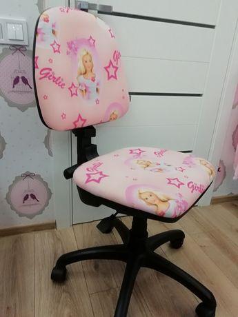 Кресло для дівчинки