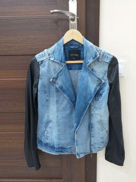 Kurtka jeansowa Top Secret 36