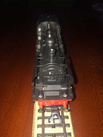 Comboio - Tanque Locomotiva Märklín 33072 Escala HO