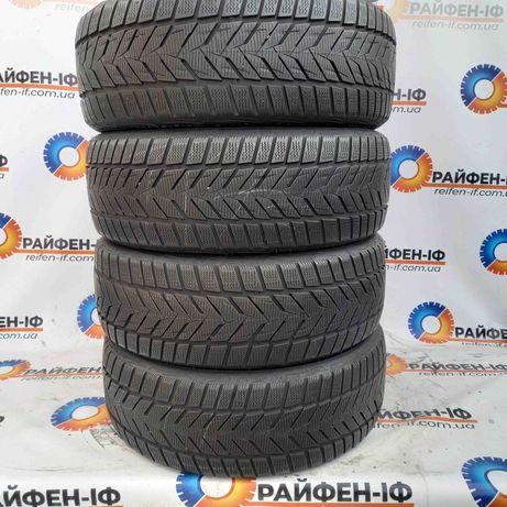 215/55 R17 Vredestein Winter Xtreme5 шини б/у резина колеса 2102210