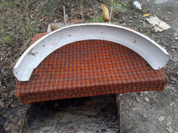 Новий болотник крило щиток Карпати