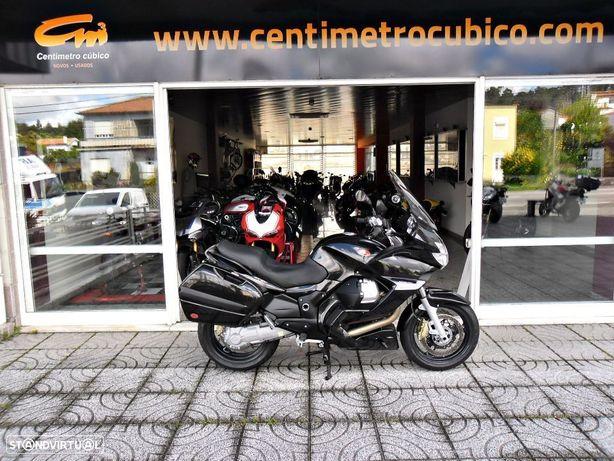 Moto Guzzi Norge  GT 1200 ABS