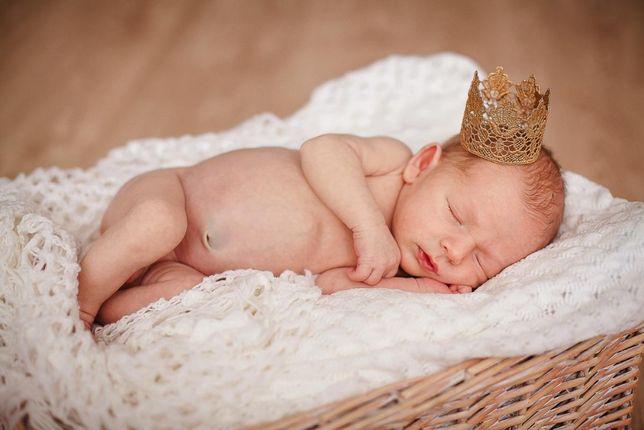 Корона для фотосессии малыша