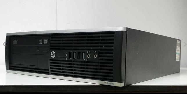 HP ELITE SSF i3 | 4Gb | HDD 250Gb