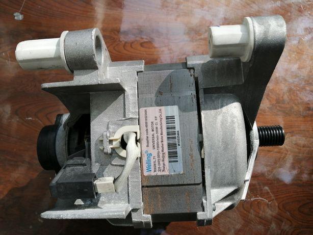Двигатель для стиральной машины вирпул awe 75/15