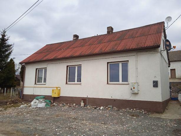 Dom jednorodzinny , 100m, działka 13arów