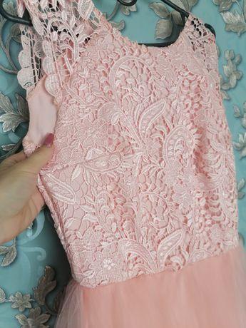 Нарядные платье размер 42-44 S