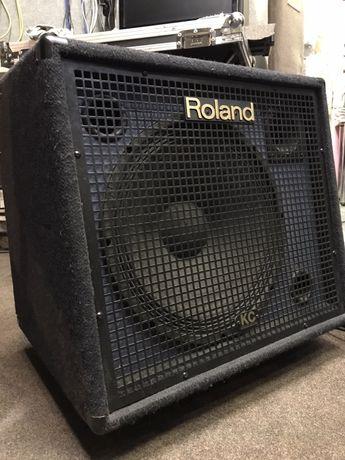 Клавишный комбик Roland KC550