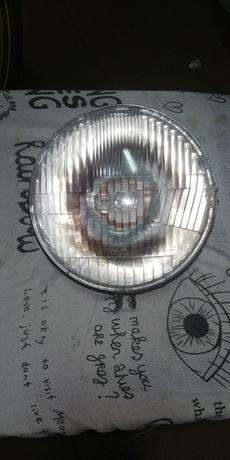 Oryginalny wkład przedniej lampy Simson sr50 s51 (lampa,wkład,światło)