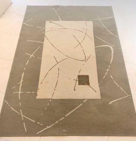 Tapete sala rectangular