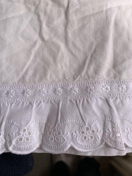 Conjunto de lençóis para berço/ alcofa de bebé