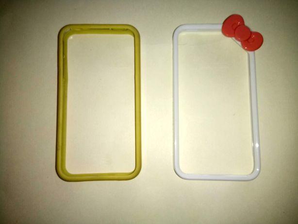 Чехол защитный bumper Iphone 4s, самовывоз