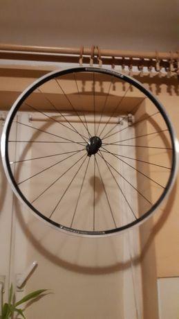 nowe koło przednie bontrager do roweru szosowego - promocja świąteczn