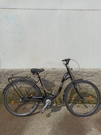 Велосипед Ardis на планетарке 3 скорости