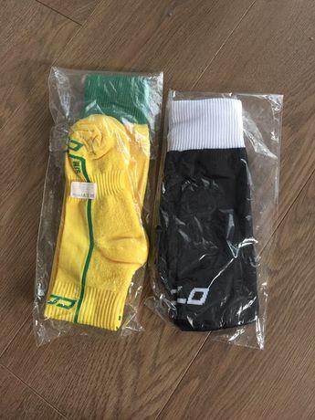 Sarpety piłkarskie, cena za 3 pary