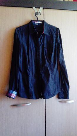 Koszula czarna xl
