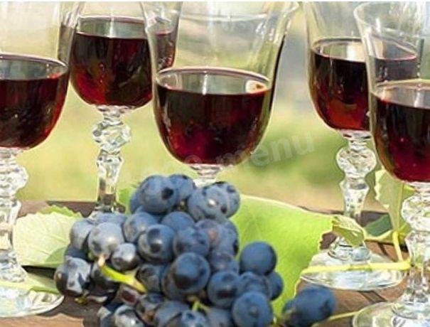 ВиноГрад домашнє Закарпатське
