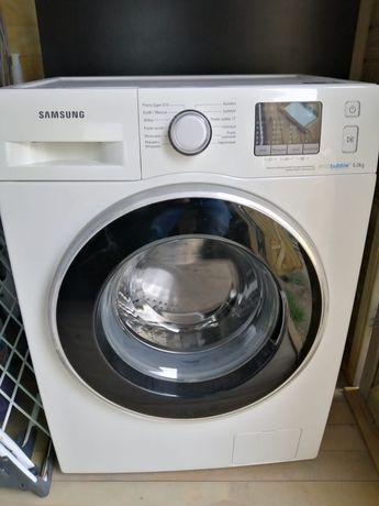 Sprzedam pralkę Samsung