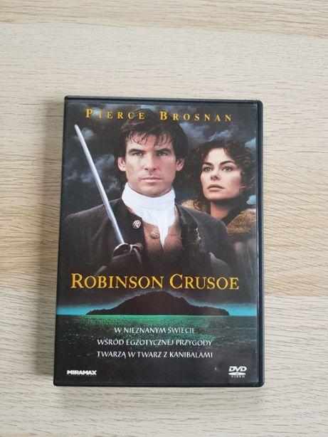 Robinson Crusoe Film DVD