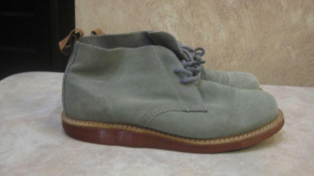 Продам ботинки Dr. Martens Manton кожа Оригинал
