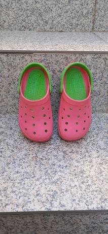 Crocs Chicco n27