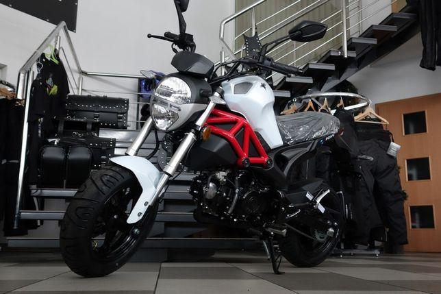 Motorower Romet Pony Monster 50,Bielsko,Raty.transport 0 zł cały kraj