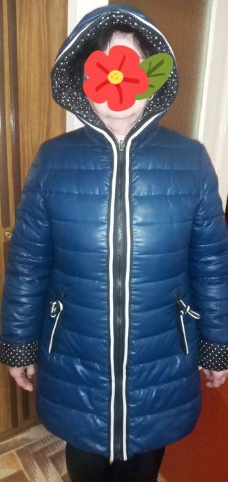 Продам зимнюю куртку, курточку Кривой Рог - изображение 1