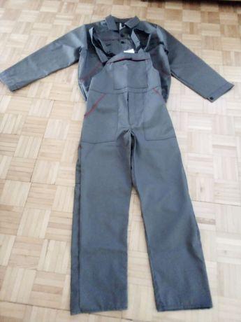 Nowe ubranie robocze/ Bluza robocza