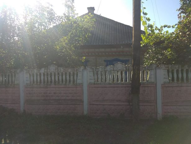 Продам уютный дом