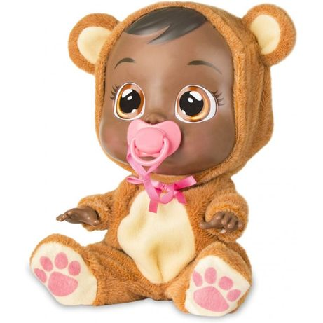 Интерактивная кукла IMC Toys Cry Babies плакса - Бонни