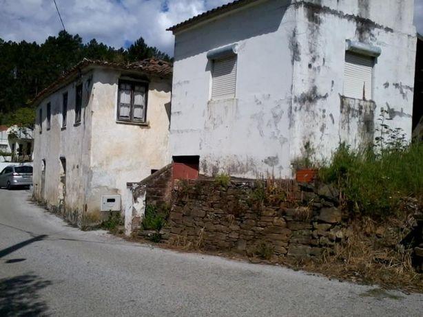 Sertã (Aldeia Fundeira da Ribeira) – Moradia e 4.170 m2