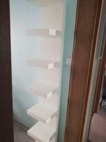 Półka Ikea LACK biała