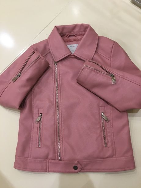 Cтильная куртка/косуха для девочки