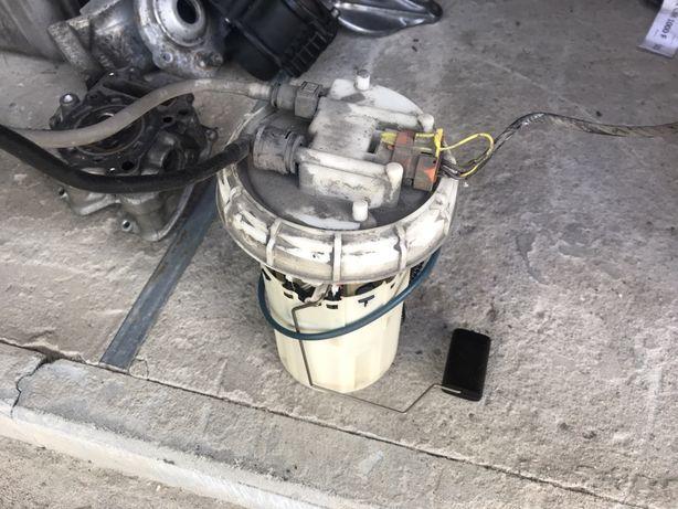 Alfa romeo 147 pompa paliwa 1,9 jtd