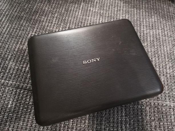 Odtwarzacz przenośny DVD Sony